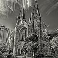 St John Cathedral by Peter Lombard