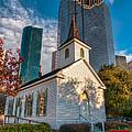 St. John Church by Tim Stanley