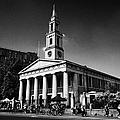 st johns church waterloo London England UK by Joe Fox