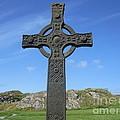 St John's Cross by Denise Mazzocco