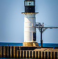 St. Joseph Outer Lighthouse Photo by Paul Velgos