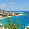 St. Kitts by Cindy Manero