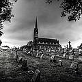 St Libory Church by Jon Dickson