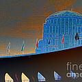 St. Louis Art #2 by Alan Look