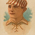 St. Louis Browns 1887 by George Pedro