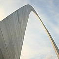 St. Louis - Gateway Arch 1 by Frank Romeo