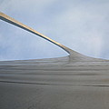 St. Louis - Gateway Arch 4 by Frank Romeo