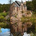 St. Malo by Jim Garrison