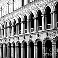 St Mark's Square by Tracey Pearson Boyajian