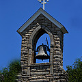 St Mary Magdalene Church Fayetteville Tennessee by Lesa Fine