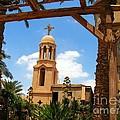 St Mary's Church by Ben Yassa