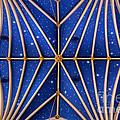 St Marys Church Celling by Mark Dodd