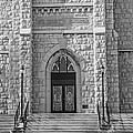 St. Mary's Church - Port Washington 4  by Susan McMenamin