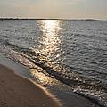 St Marys County Sunrise by Bill Cannon