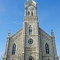 St. Mary's In Port Washington  by Susan McMenamin
