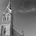 St. Mary's - Port Washington 6  by Susan McMenamin