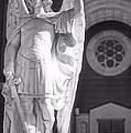 St. Michael The Archangel by Brian Druggan