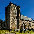 St Michaels And All Angels Church by Trevor Kersley