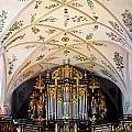 St Michael's Bamberg by Jenny Setchell