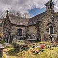St Michaels Church by Adrian Evans