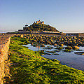 St Michael's Mount by Martin Newman
