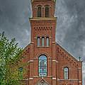 St Micheals Church by Paul Freidlund