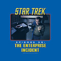 St Original - The Enterprise Incident by Brand A