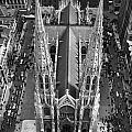 St. Patrick's Cathedral by Underwood Archives