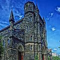 St Patrick's Church by Mountain Dreams