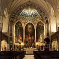 St Patricks II by Tony Tribou