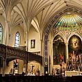 St Patrick's Iv by Tony Tribou