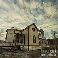 St. Pauls Anglican Church by Priska Wettstein