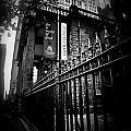 St. Paul's Chapel by Chet B Simpson