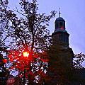 St Pauls Church Halifax by John Malone