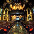 St. Pauls Episcopal Church 01 by Michael Frank Jr