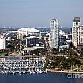 St Pete Florida by Bill Cobb