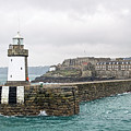 St Peter Port - Guernsey by Susie Peek