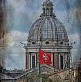 St Peters by Bill Howard