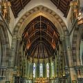St Peter's Church Vertorama by Ian Mitchell