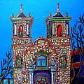 St. Peter's by Patti Schermerhorn