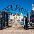St Roch's Cemetery by Steve Harrington