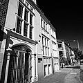 st saviours house home to united st saviours charity union street London England UK  by Joe Fox