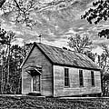St Stephen's Church by David Zarecor