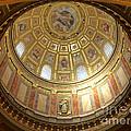 St. Stephen's Dome by Deborah Smolinske