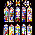 St Thomas The Apostle Church Heptonstall by Peter McHallam