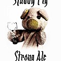 Stabby Pig Strong Ale by Piggy