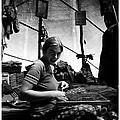 Stacia Tipi by Jonathan Fine