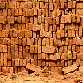 Stack Of Bricks by Dutourdumonde Photography
