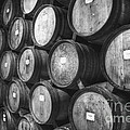 Stacked Barrels by Diego Re