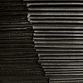 Stacked Euphemistic-cardboard 5 by Fei A